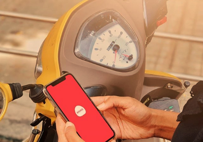 Bounce : Successful two-wheeler rental service in Bangalore