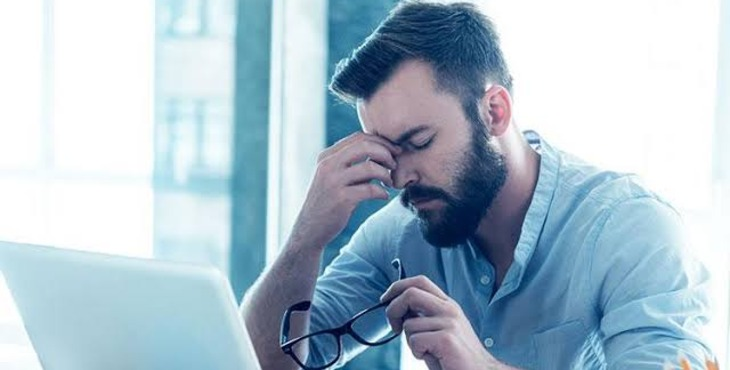 How to combat stress at work?