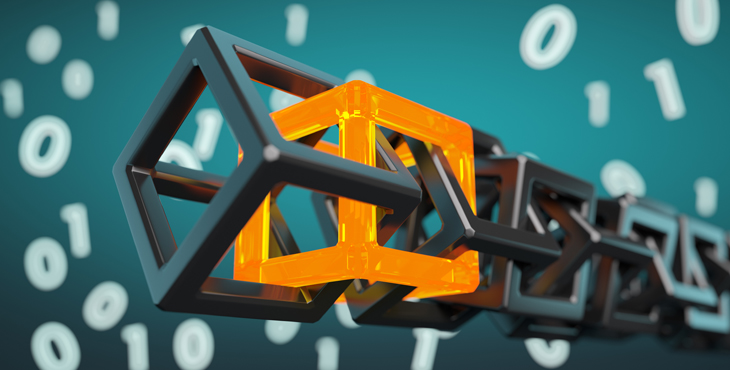 Effect of Block chain on Supply Chain