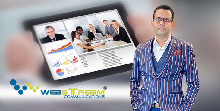 Webstream Communications Group
