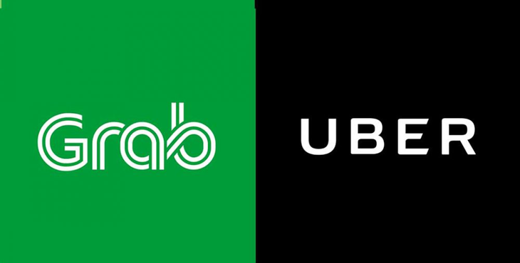 CCCS Fines S$ 13 Million on Uber, Grab over Merger Deal